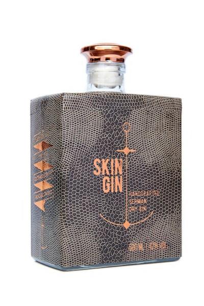 Skin Gin Reptile Edition