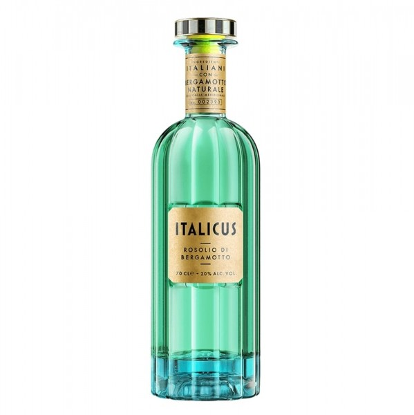 Italicus Rosolio di Bergamotto Liquore