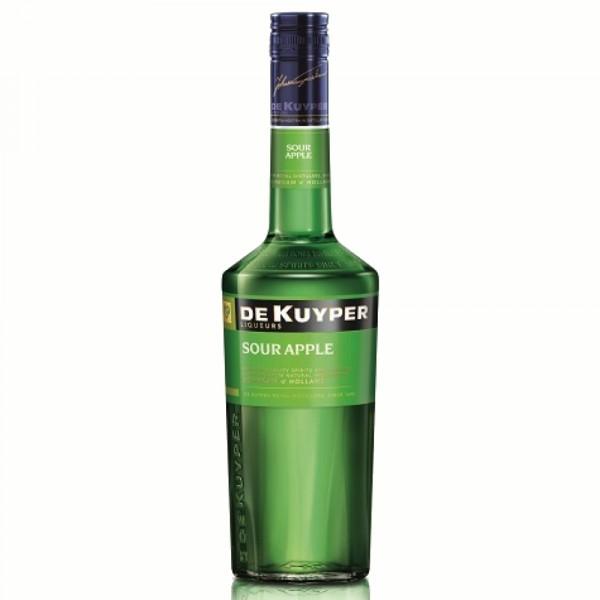 De Kuyper Sour Apple Liqueur