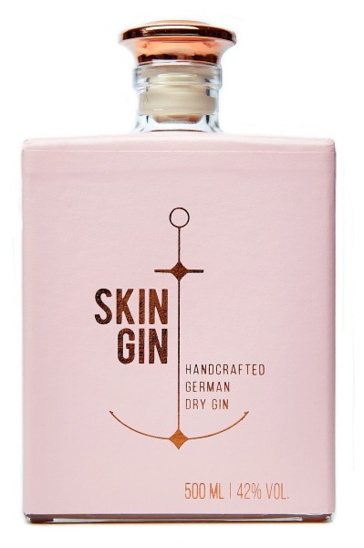 Skin Gin Ladies Edition