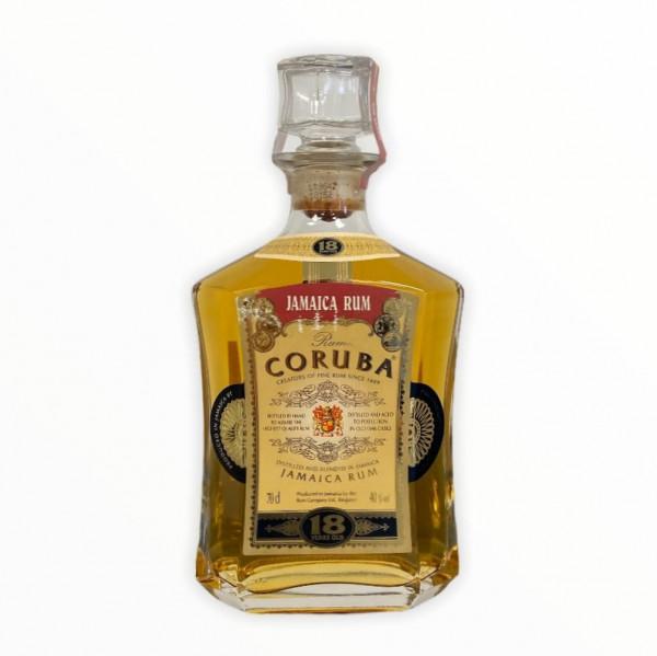 Rum Coruba 18 Jahre