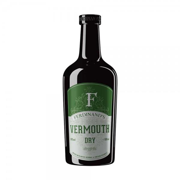 Ferdinand's Saar Vermouth Dry