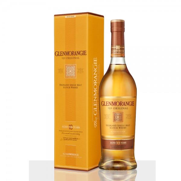 Glenmorangie The Original 10 Jahre Single Malt Scotch Whisky