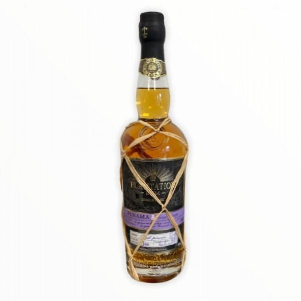 Rum Plantation Single Cask Panama 8 Jahre