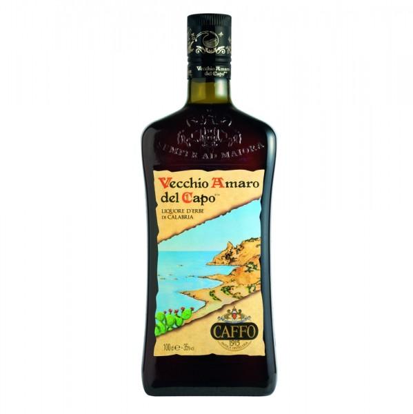 Vecchio Amaro del Capo 1,0l