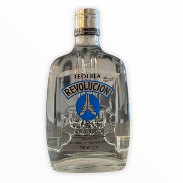 Tequila Revolucion Blanco