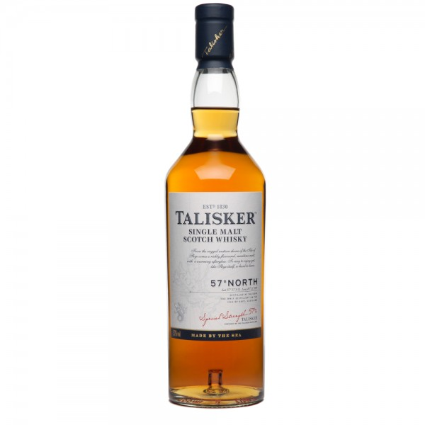 Talisker 57° North Single Malt Scotch Whisky