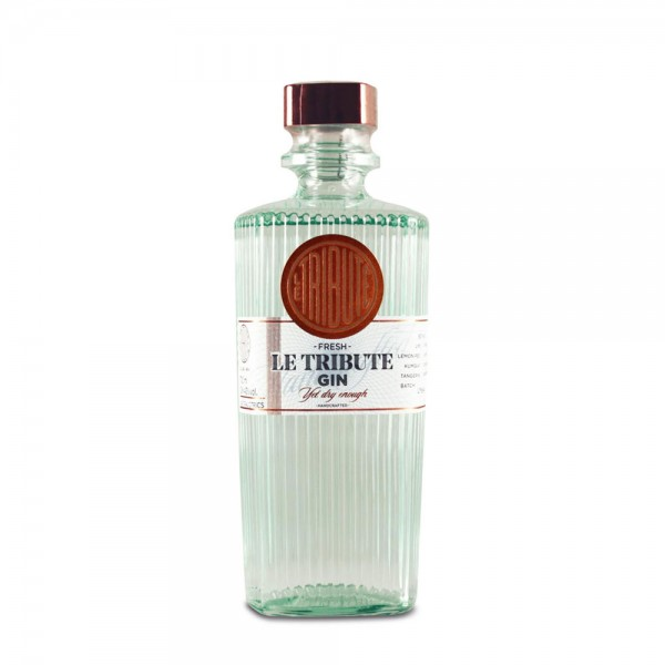 Le Tribute Dry Gin