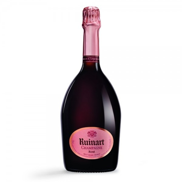 Ruinart Champagne Rose