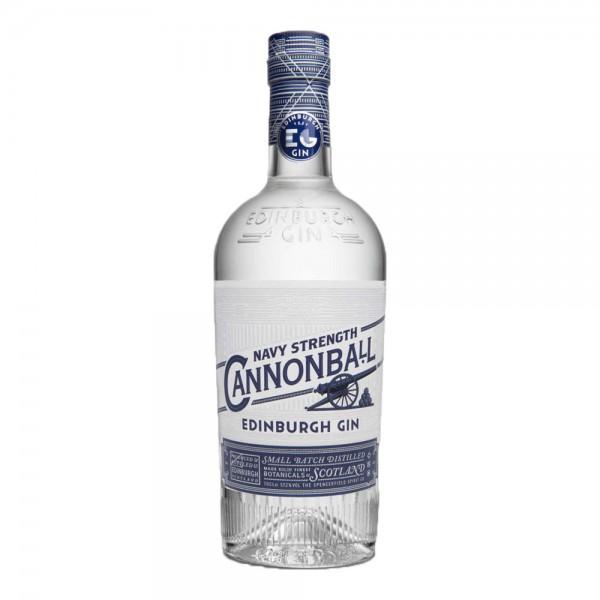 Edinburgh Cannonball Gin