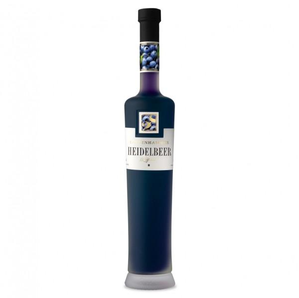 Lantenhammer Heidelbeer Liqueur