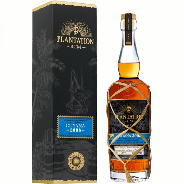 Rum Plantation Guyana 2008 Single Cask Collection 2020