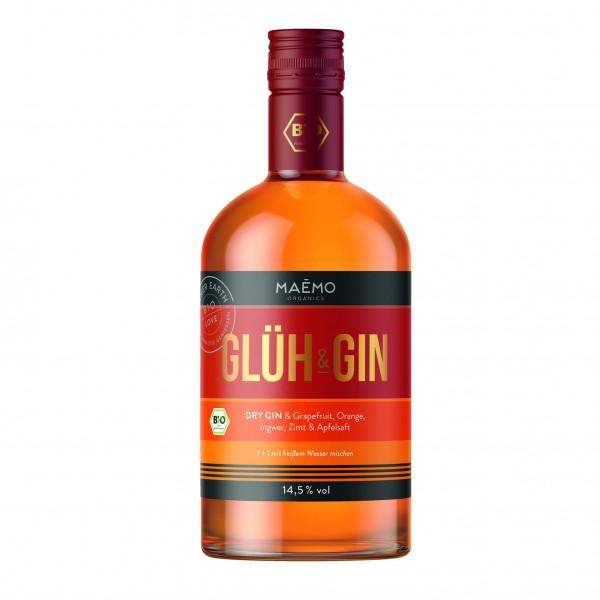 Maemo Glüh & Gin 14,5%