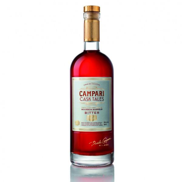 Campari Cask Tales Bitter 1,0l