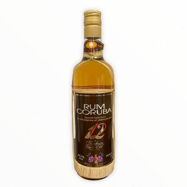 Rum Coruba 12 Jahre