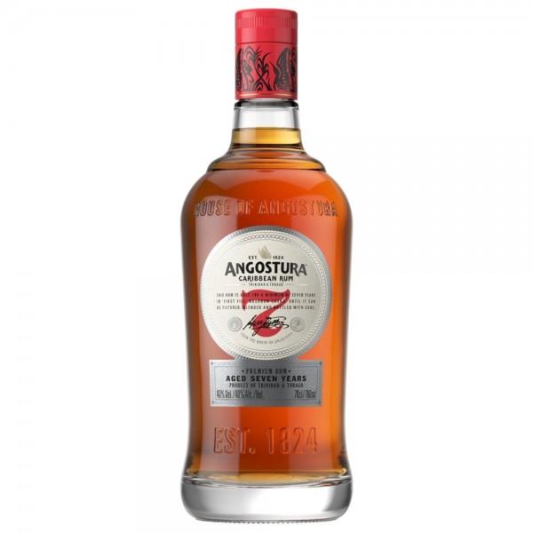 Angostura Premium Rum 7 Jahre