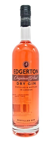 Edgerton Pink Gin
