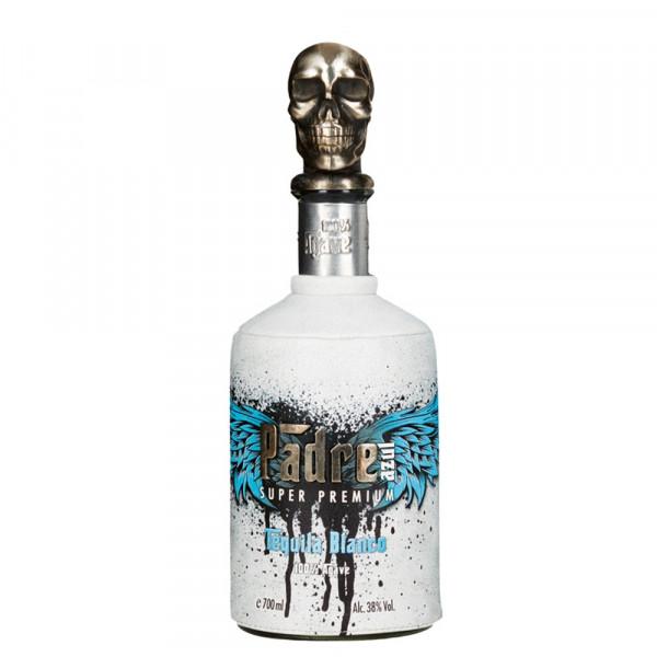 Padre Azul Super Premium Tequila Blanco