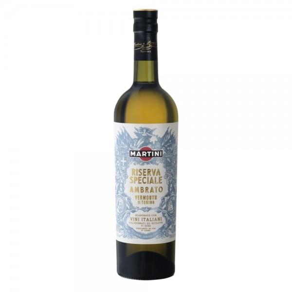Martini Riserva Speciale Ambrato Vermouth