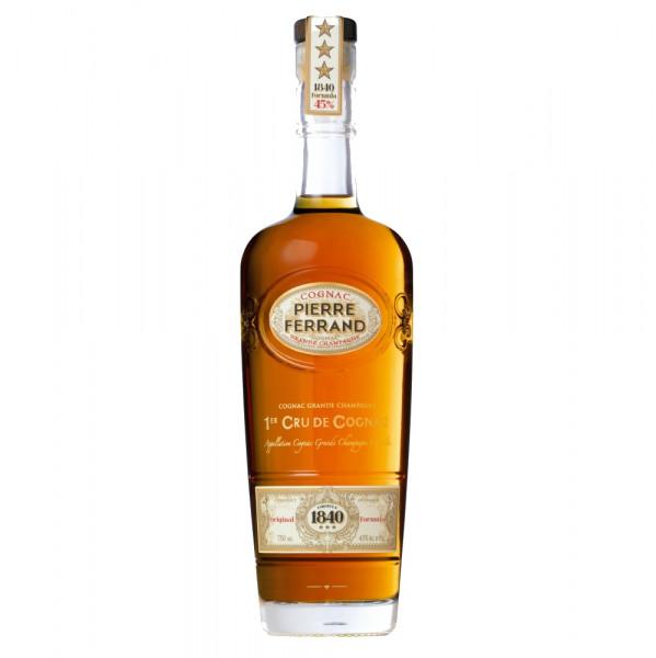 Pierre Ferrand 1840 Original Formula 1er Cru Cognac Grande Champagne