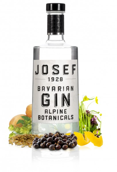 Josef 1928 Bavarian Gin