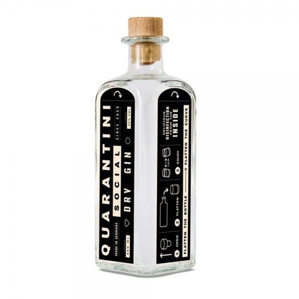 Quarantini - Social Dry Gin