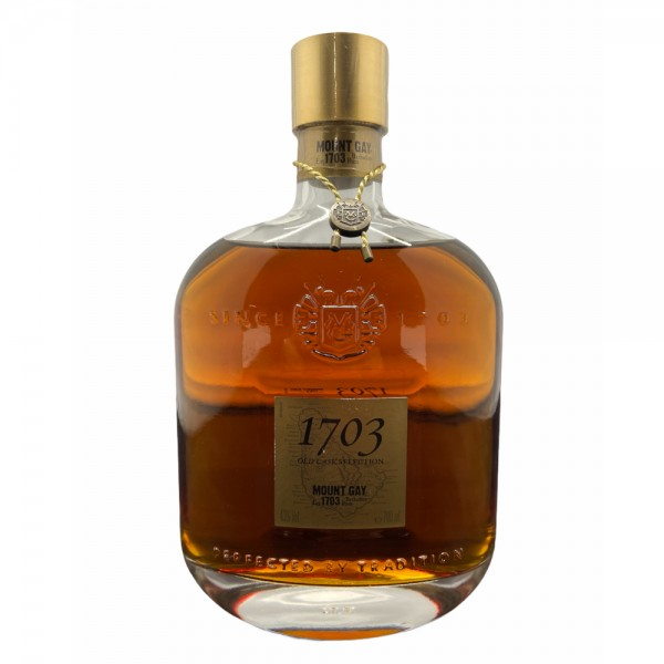 Mount Gay 1703 Old Cask Selection Rum
