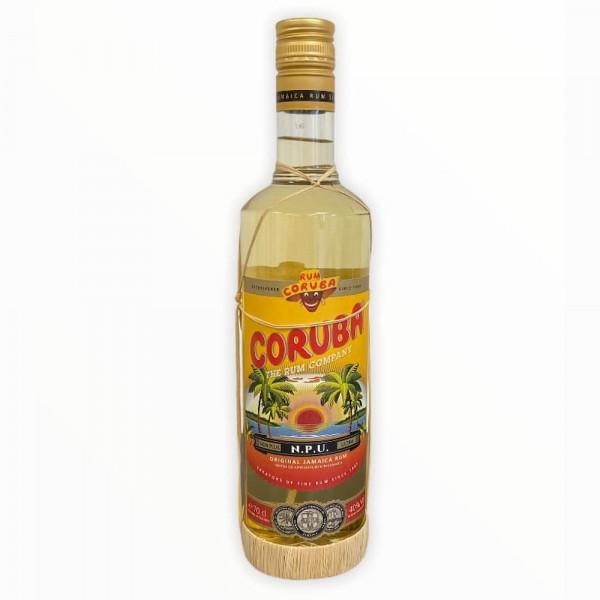 Rum Coruba N.P.U.