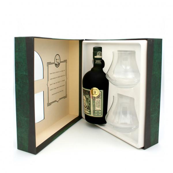 Botucal Reserva Exclusiva Rum Geschenk-Set
