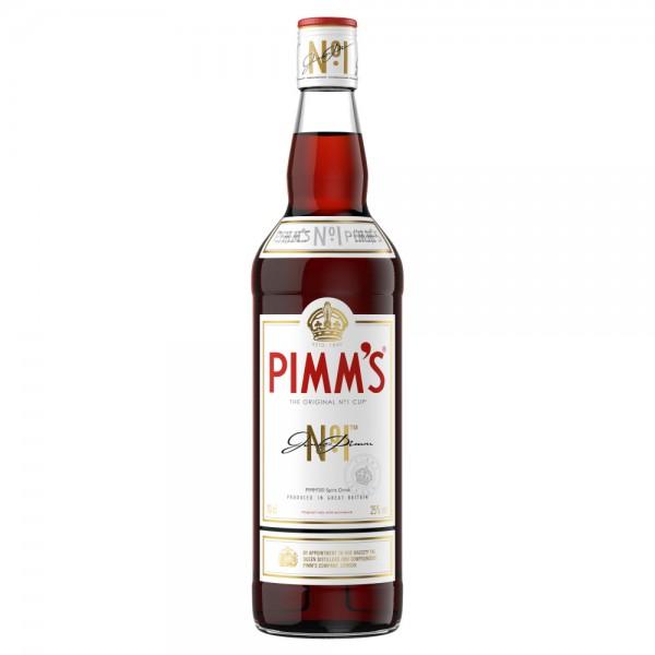 Pimm's No.1 Cup Likör