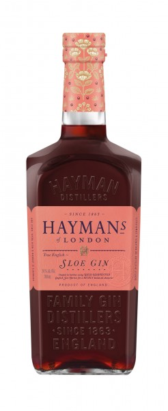 Hayman Sloe Gin Likör