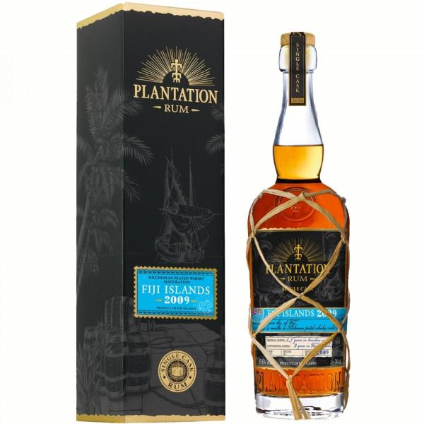 Rum Plantation Fiji Islands 2009 Single Cask Collection 2020