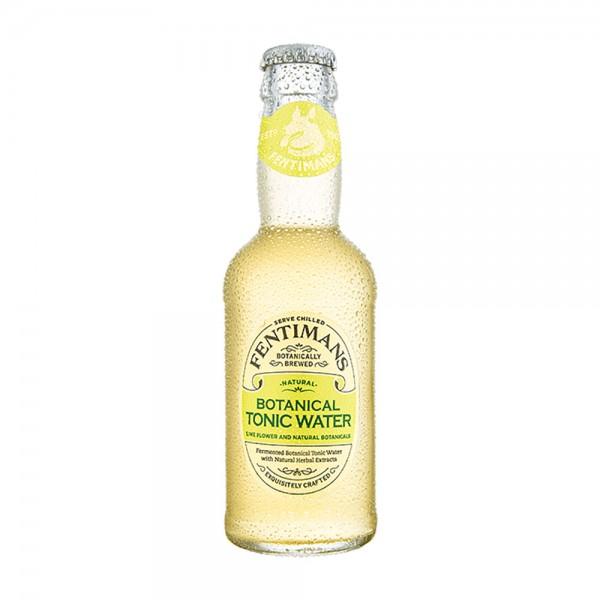 Fentimans Botanical Tonic Water