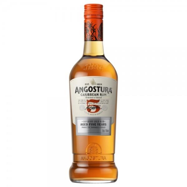Angostura Superior Gold Rum 5 Jahre
