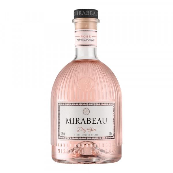 Mirabeau Rosé Gin