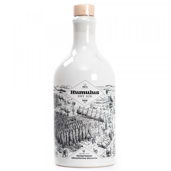 Humulus Dry Gin