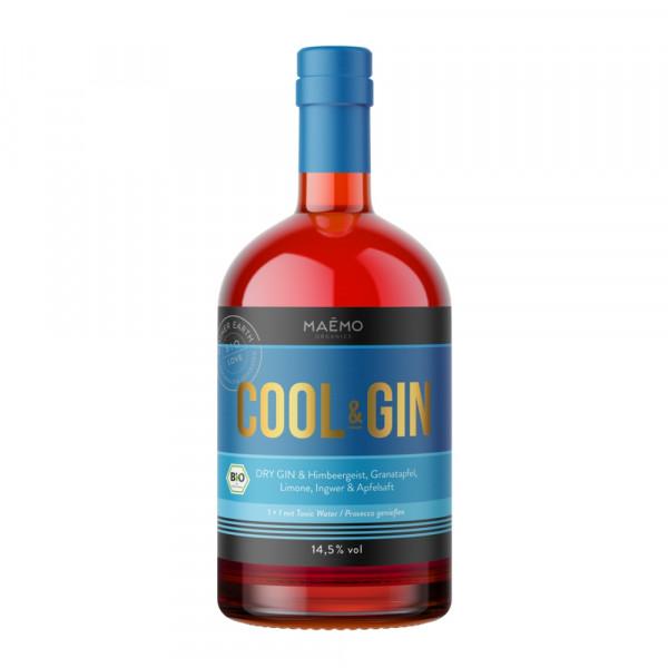 Maemo Cool & Gin 14,5%