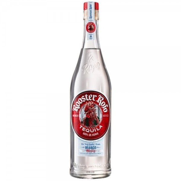 Rooster Rojo Tequila Blanco
