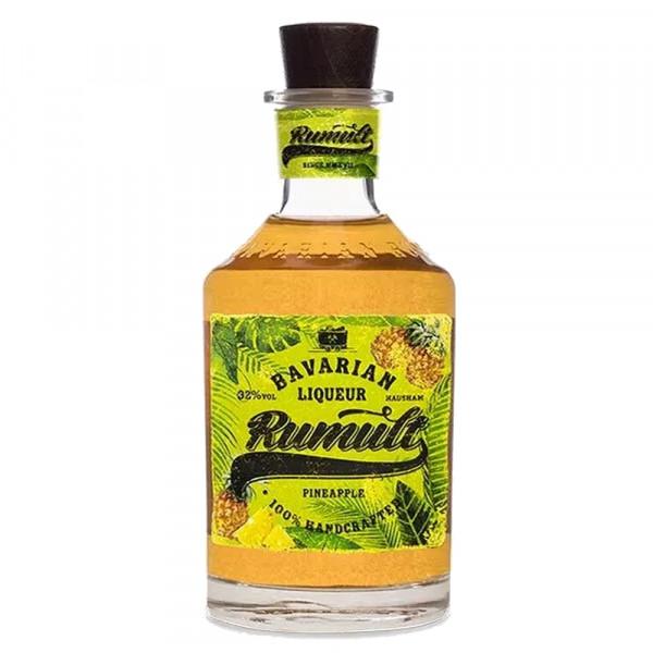 Rumult Bavarian Pineapple Liqueur