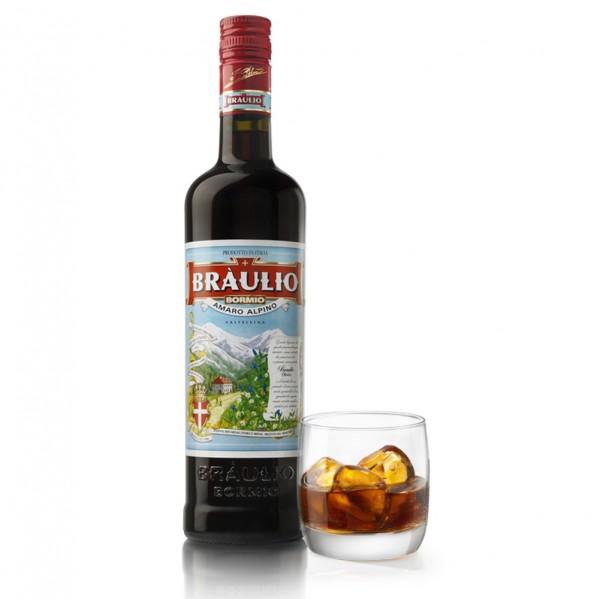 Braulio Amaro Alpino Kräuterlikör