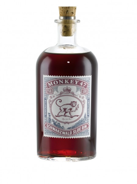 Monkey 47 Sloe Gin Likör