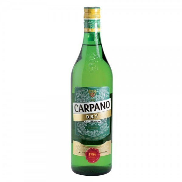Carpano Vermouth Dry