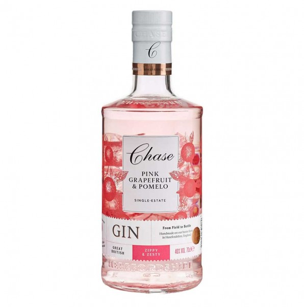 Williams Chase Pink Grapefruit & Pomelo Gin