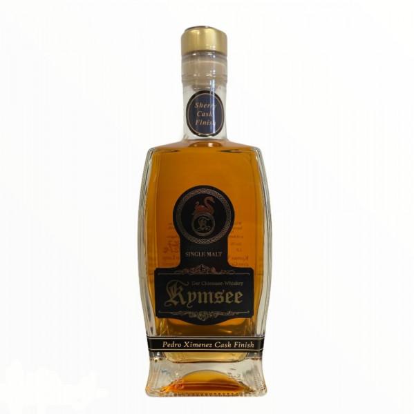 Kymsee Whisky Sherry Cask Finish