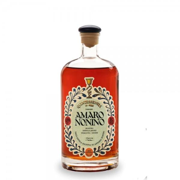 Nonino Amaro Quintessentai Di Erbe