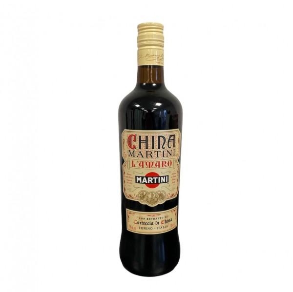 China Martini Amaro