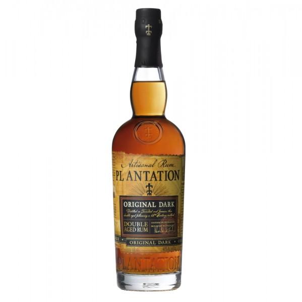 Rum Plantation Original Dark