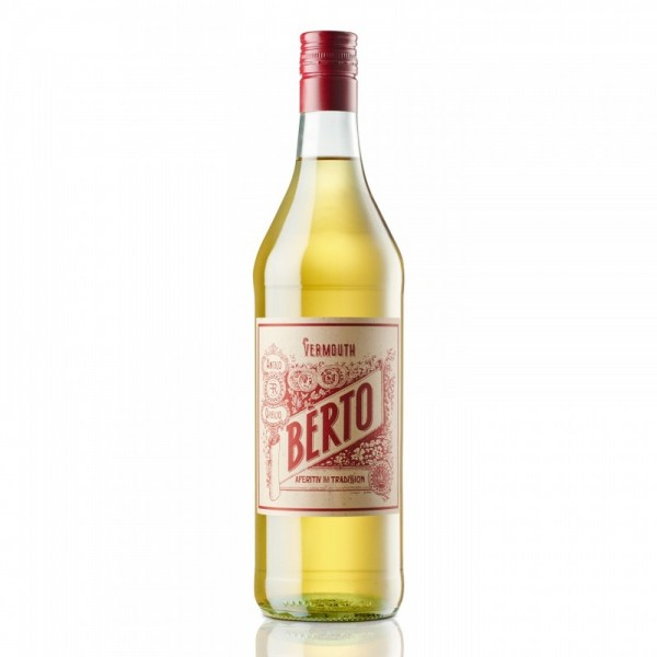 Berto Vermouth di Torino Bianco