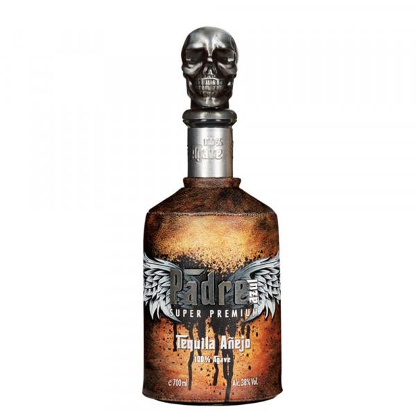 Padre Azul Super Premium Tequila Anejo