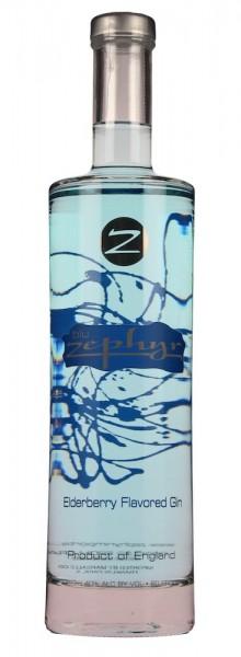 Zephyr Blue Gin